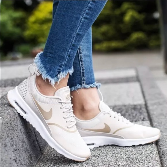 Nike Air Max Thea Womens Casual Shoes